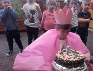 Urodzinki :-)